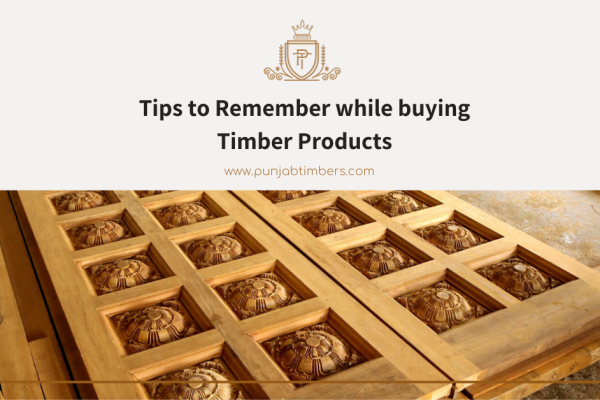 Timbers Wooden Product